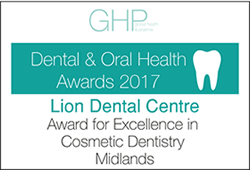 Lion Dental Centre Stourbridge